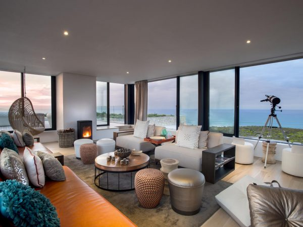 Morukuru Ocean House Beach View