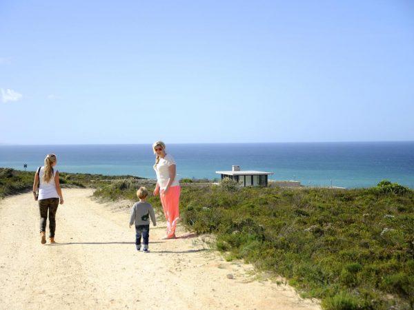 Morukuru Ocean House Fynbos walks and drives