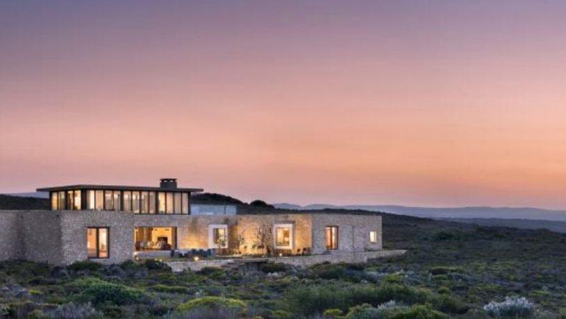 Morukuru Ocean House View