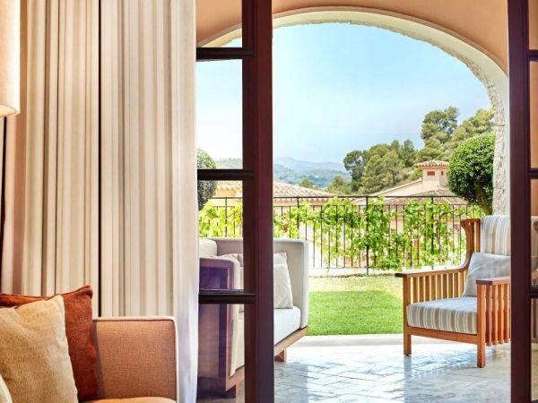 Park Hyatt Mallorca 2 Twin Beds Garden