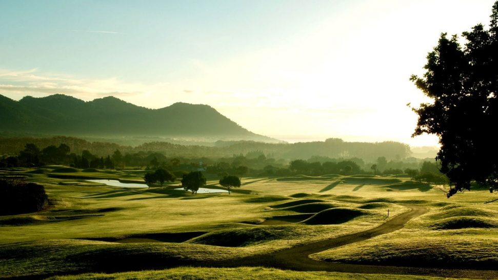 Park Hyatt Mallorca Golf