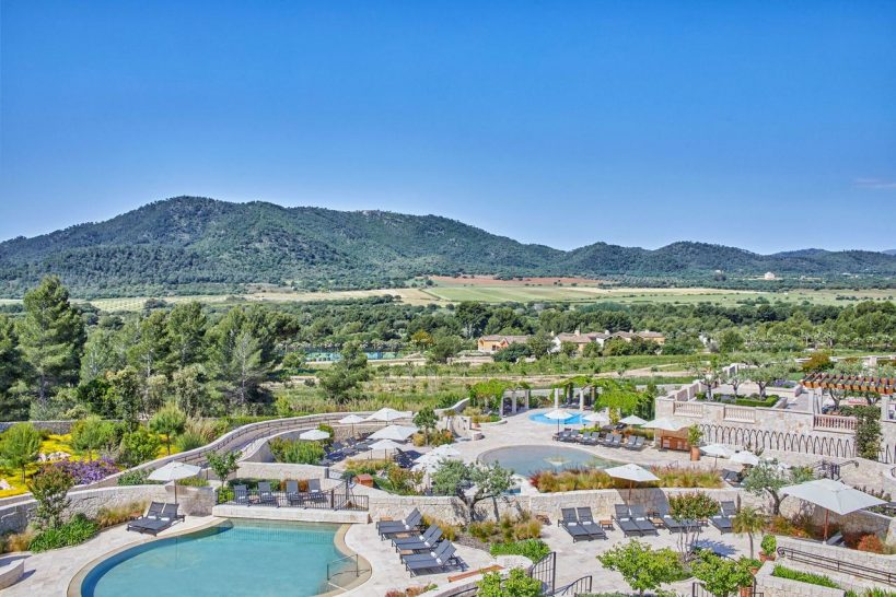 Park Hyatt Mallorca Panorama