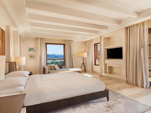Park Hyatt Mallorca Park Suite View