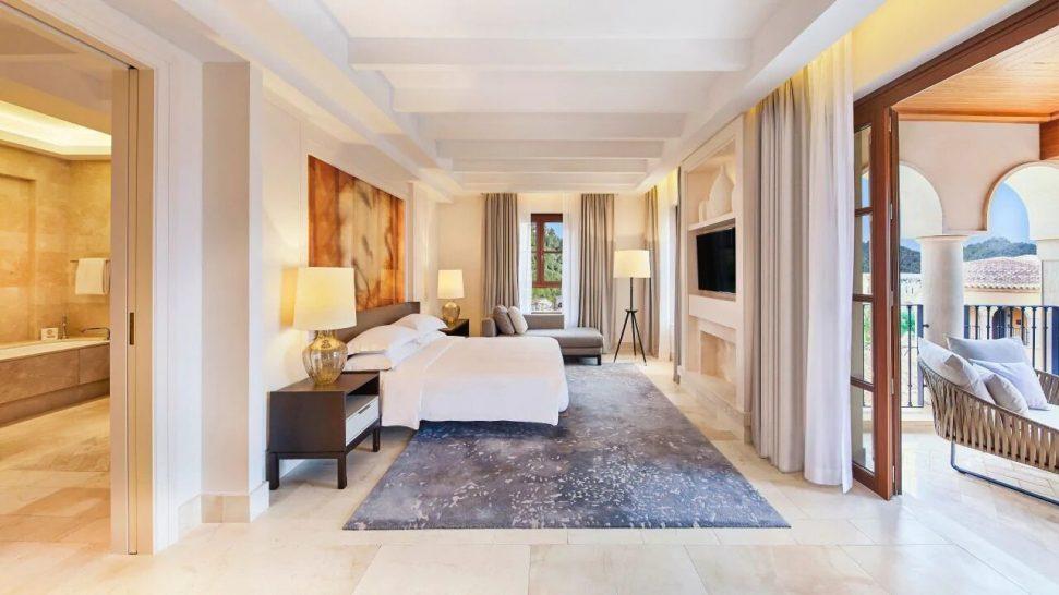 Park Hyatt Mallorca Presidential Suite
