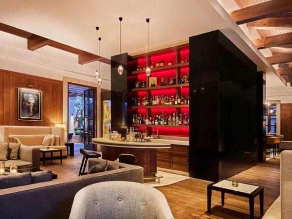 Park Hyatt Mallorca Tapas Bar