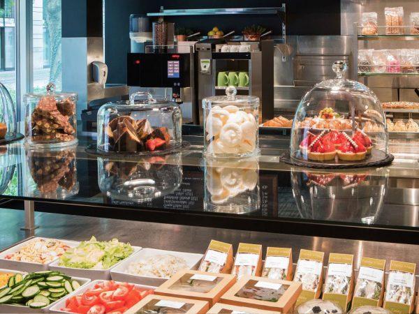 Park Hyatt Zurich Caf Z