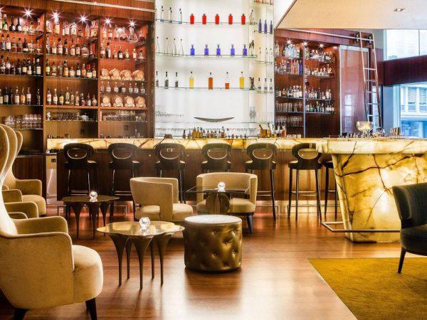 Park Hyatt Zurich ONYX Bar