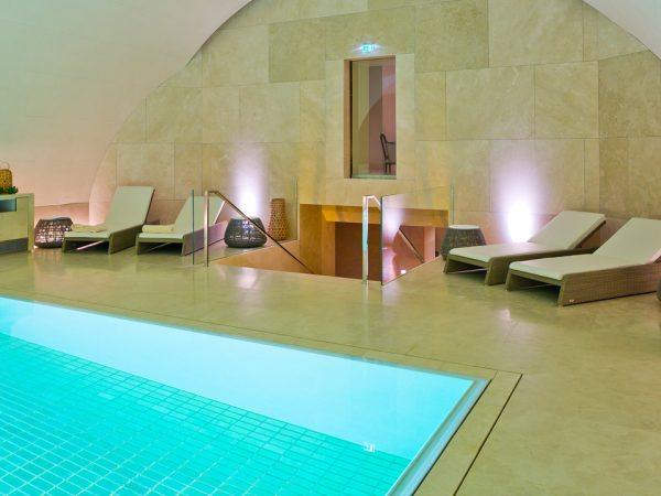 Park Hyatt Zurich Pool