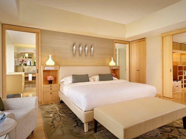 Park Hyatt Zurich Presidential Suite