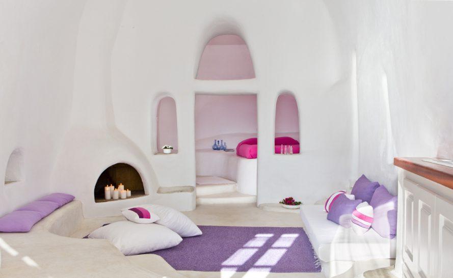Perivolas Hotel Deluxe Suites
