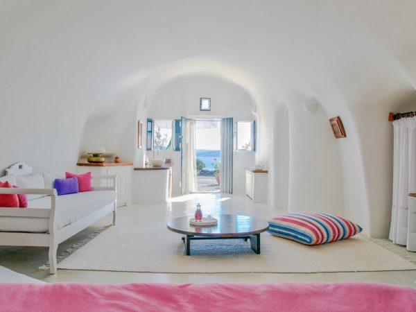 Perivolas Hotel New Junior Suites
