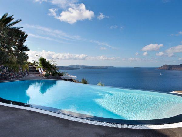 Perivolas Hotel Outdoor pool