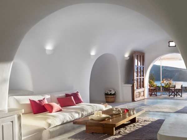 Perivolas Hotel Perivolas Luxury Suite