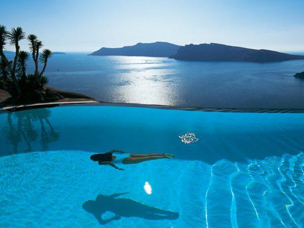 Perivolas Hotel Pool