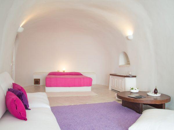 Perivolas Hotel Suites