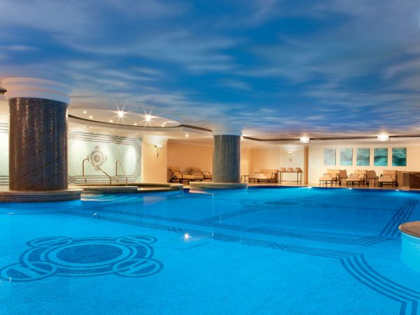 The Ritz London Pool