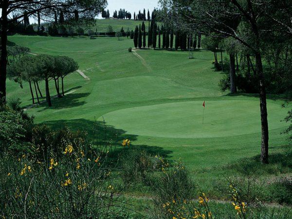Portrait Firenze Golf