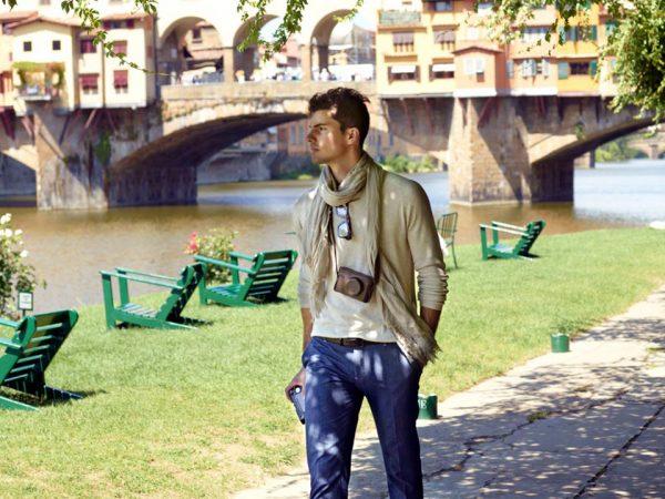 Portrait Firenze Leica Experience