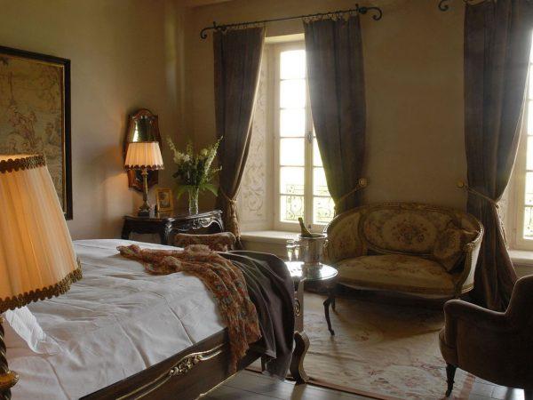 Relais Borgo Santo Pietro Giardin d Fiori Superior Room