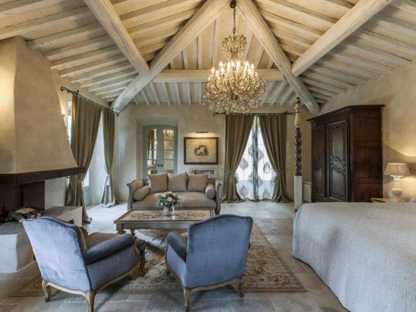 Relais Borgo Santo Pietro La Casa dell'Unicorno Garden Suite