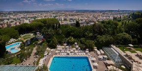 Rome Cavalieri A Waldorf Astoria Hotel