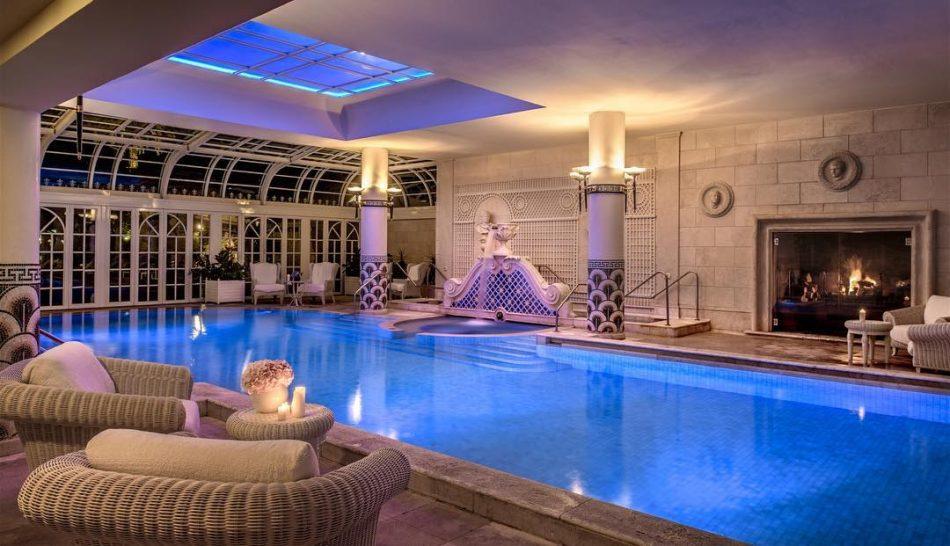 Rome Cavalieri A Waldorf Astoria Hotel Cavalieri Grand Spa Club