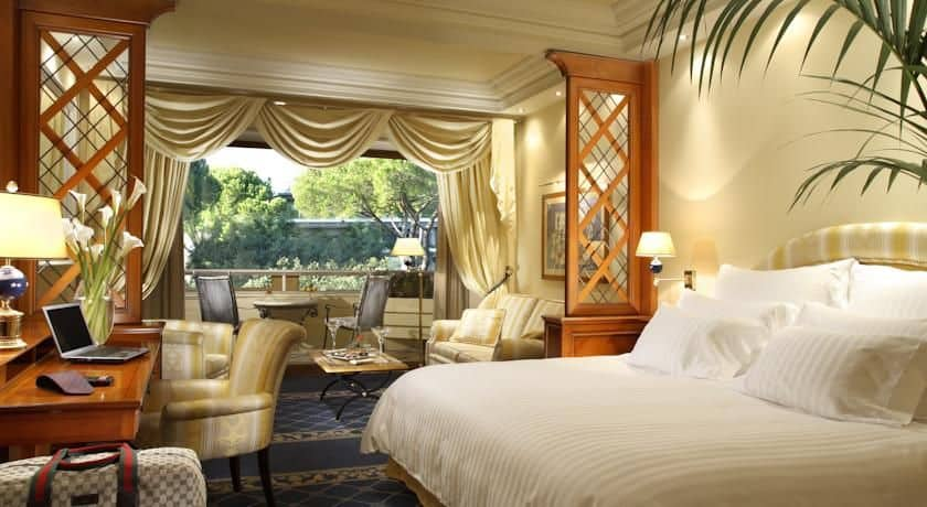 Rome Cavalieri A Waldorf Astoria Hotel Deluxe Park View