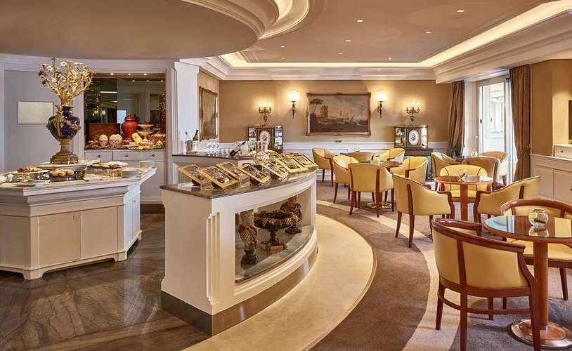 Rome Cavalieri A Waldorf Astoria Hotel Imperial Club