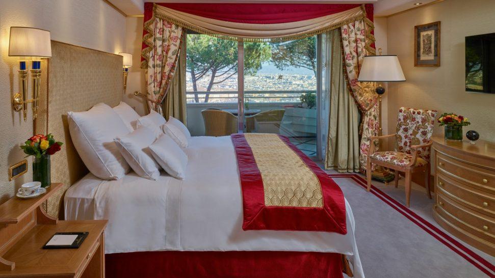 Rome Cavalieri A Waldorf Astoria Hotel Superior Suite