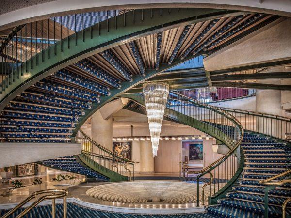 Rome Cavalieri, A Waldorf Astoria Resort Interior