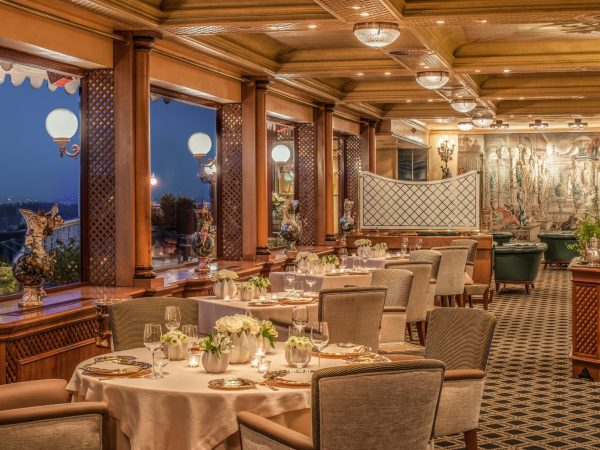 Rome Cavalieri, A Waldorf Astoria Resort La Pergola