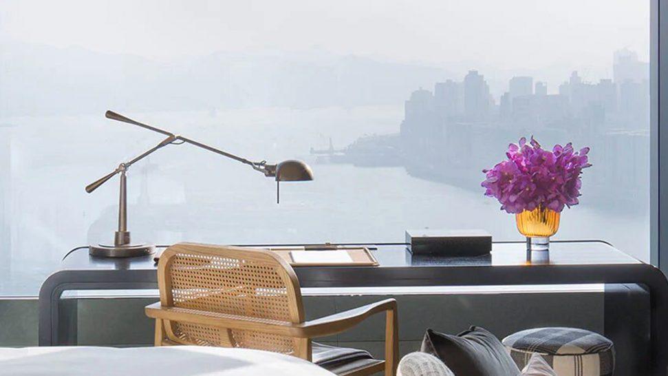 Rosewood Hong Kong Premium One Bedroom
