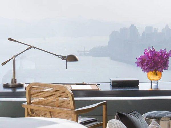 Rosewood Hong Kong Premium Two Bedroom