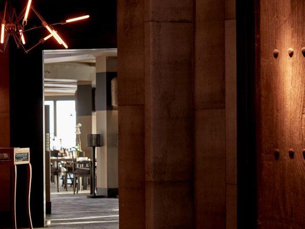 Royal Myconian Resort & Thalasso Spa Center Ambrosia Restaurant