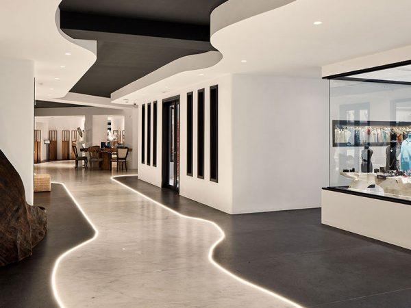 Royal Myconian Resort & Thalasso Spa Center Interior View