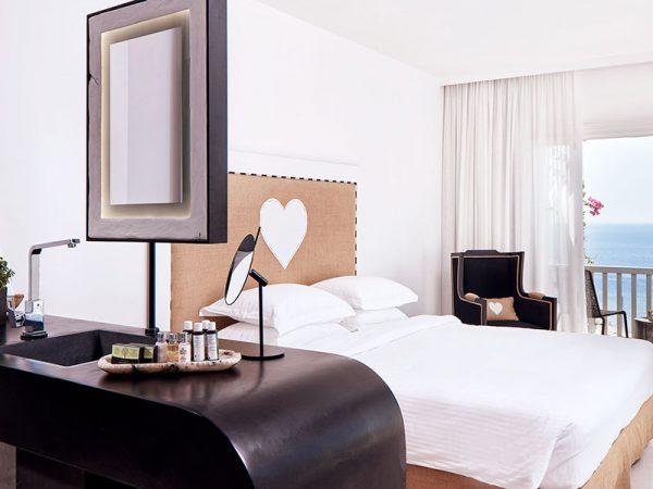 Royal Myconian Resort & Thalasso Spa Center Premium Room