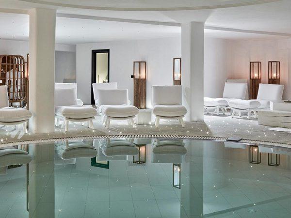 Royal Myconian Resort & Thalasso Spa Center Spa