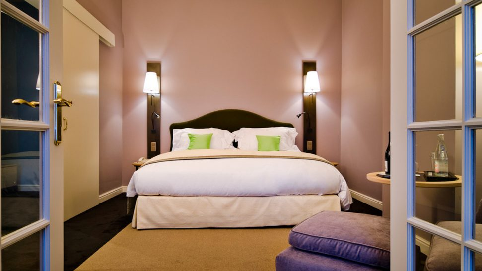 Sofitel Legend The Grand Amsterdam Canal House Suites