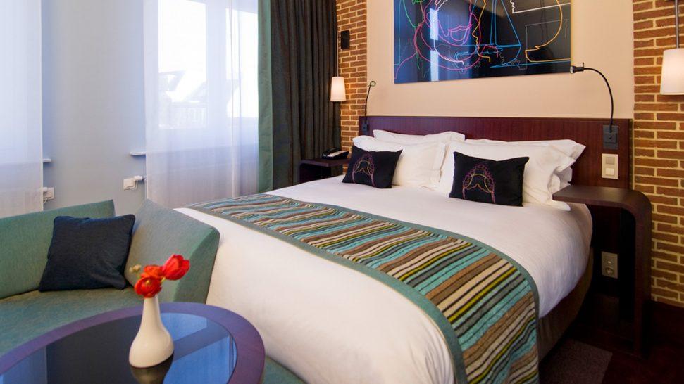 Sofitel Legend The Grand Amsterdam Classic Rooms