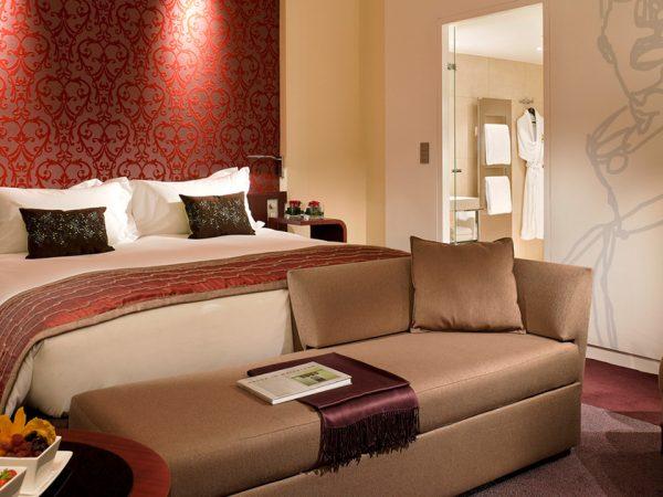 Sofitel Legend The Grand Amsterdam Junior Suite