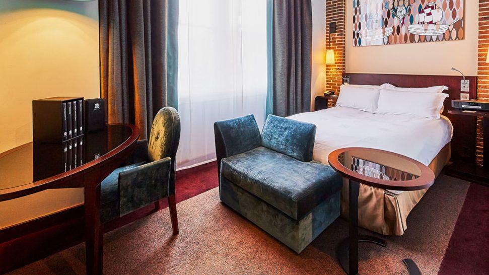 Sofitel Legend The Grand Amsterdam Luxury Rooms