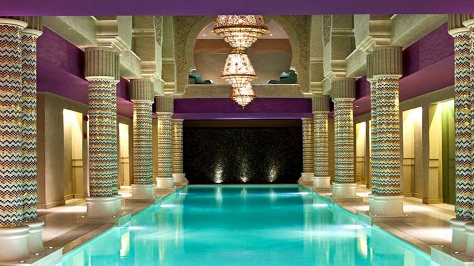 Sofitel Legend The Grand Amsterdam Pool