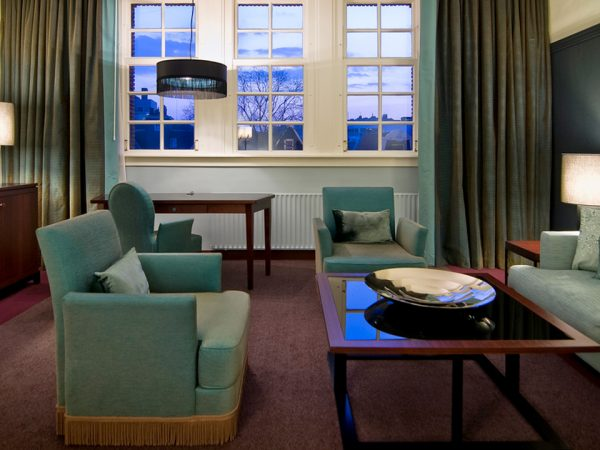 Sofitel Legend The Grand Amsterdam Prestige Suite