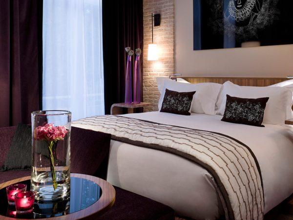 Sofitel Legend The Grand Amsterdam Superior Rooms