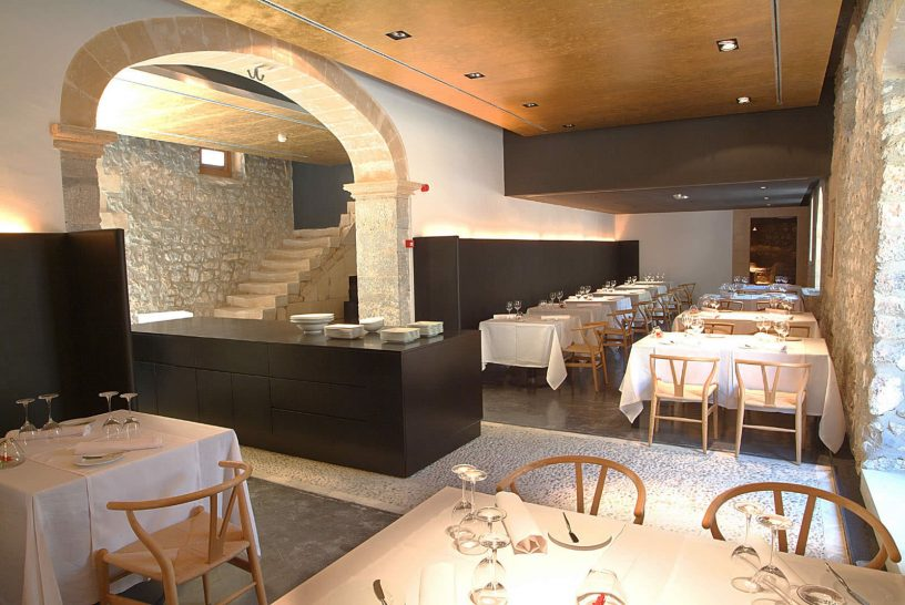 Son Brull Hotel and Spa 365 Restaurant