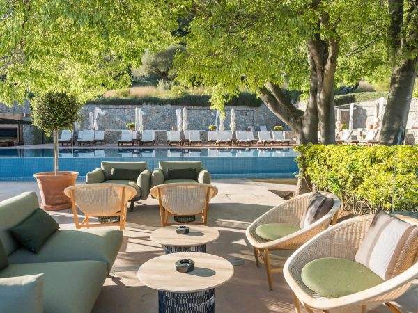 Son Brull Hotel and Spa Bar
