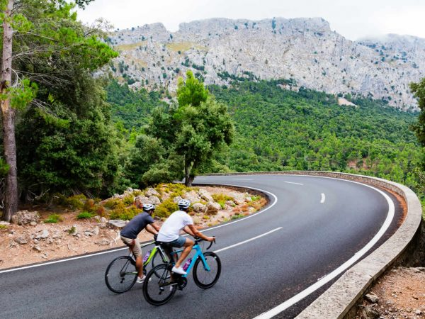 Son Brull Hotel and Spa Cycling