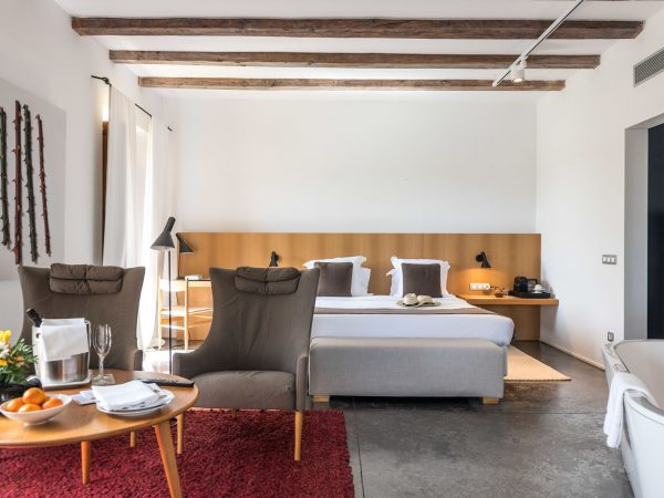 Son Brull Hotel and Spa Double Deluxe with Terrace