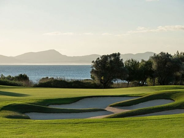 Son Brull Hotel and Spa Golf