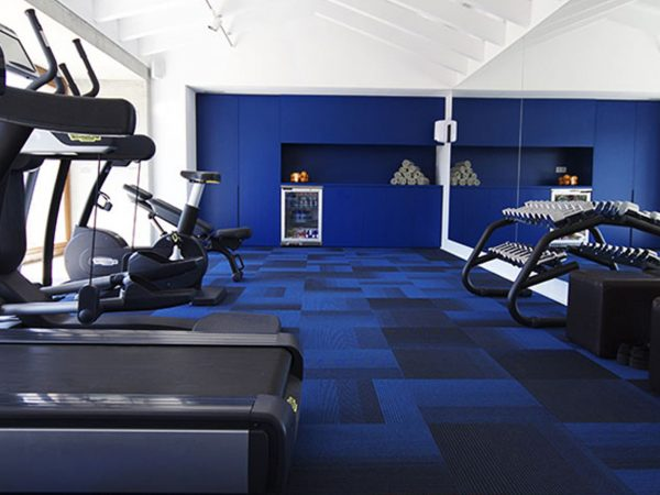 Son Brull Hotel and Spa Hotel Gym